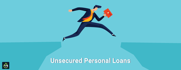 Possible Risks of Unsecured Personal Loans